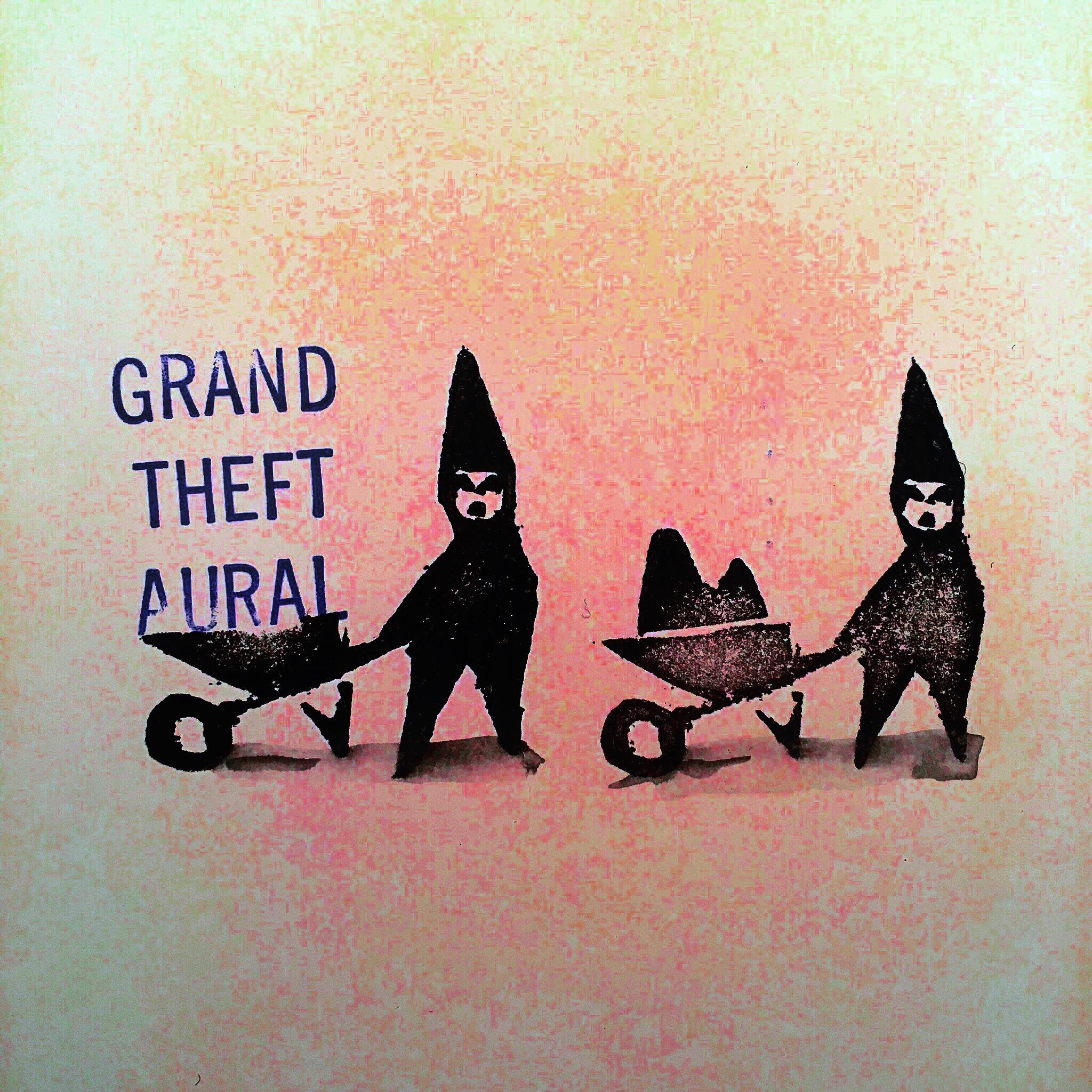 Grand Theft Aural
