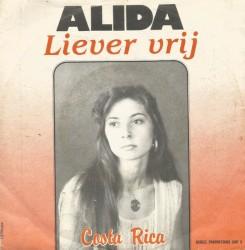 Ella Luna - Liever vrij