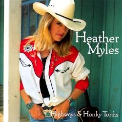 Heather Myles - Broken Heart For Sale