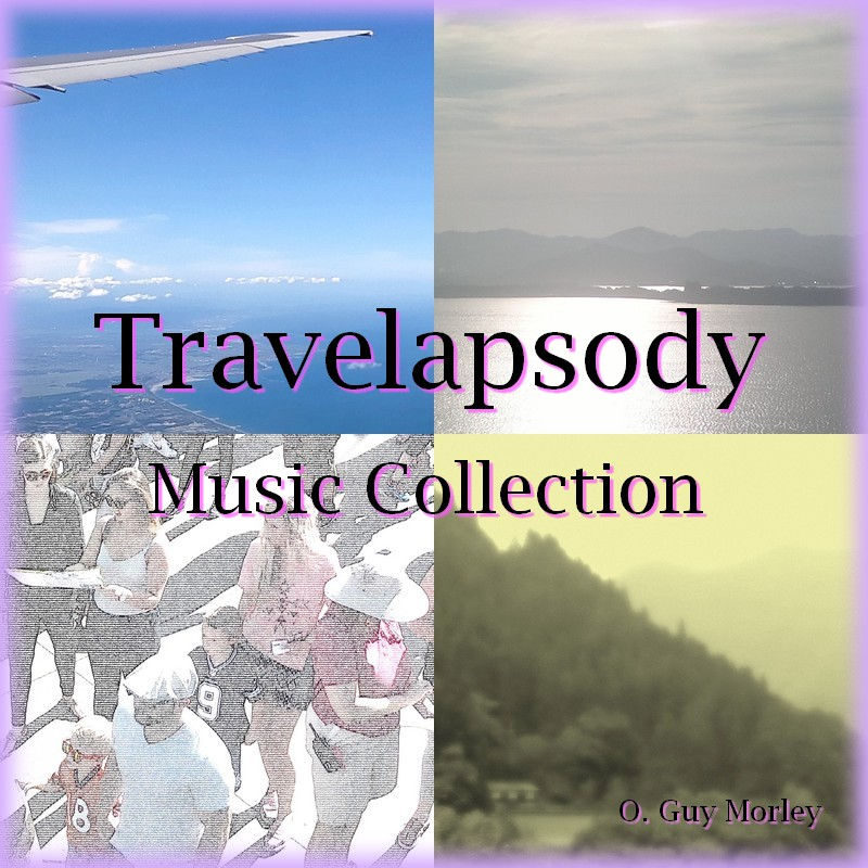 Travelapsody Music Collection