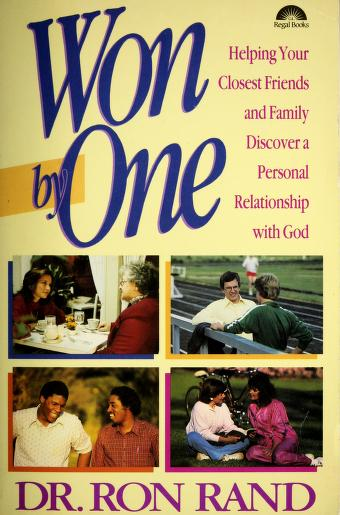 Won by one by Ron Rand